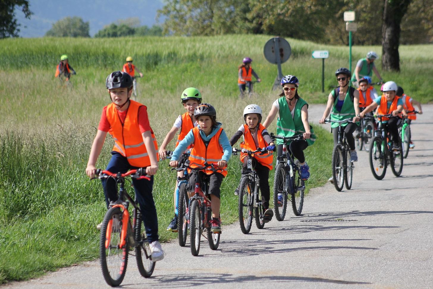 Le Savoir Rouler À Vélo va-t-il enfin décoller ?
