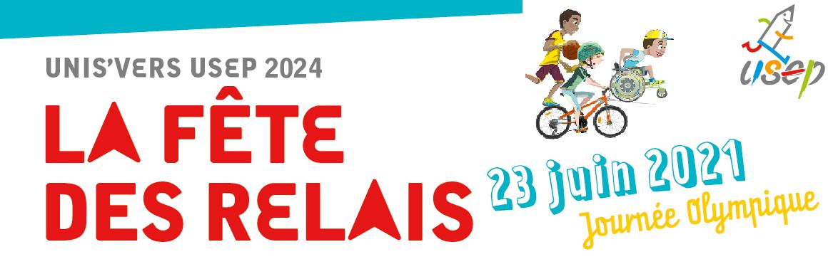 Rencontre USEP : Journée Olympique et Paralympique 2021